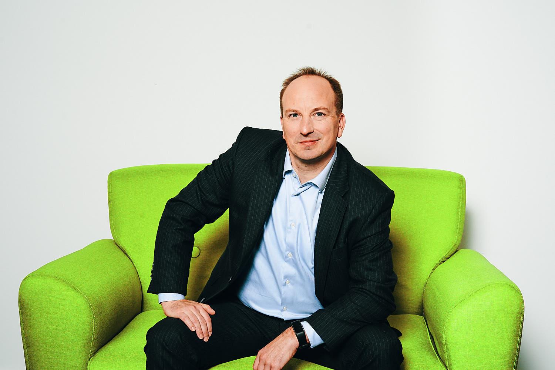 Kim Lars Erdmann